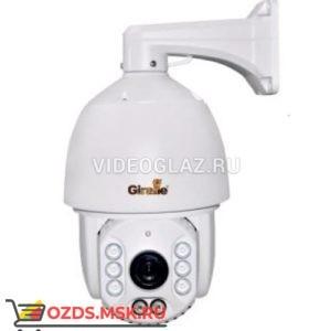 Giraffe GF-SD4330AHD2.0: Видеокамера AHDTVICVICVBS