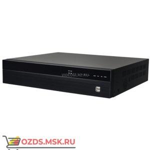 EverFocus ACE — 36KC: IP Видеорегистратор (NVR)