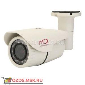 MicroDigital MDC-AH6290WDN-42A: Видеокамера AHDTVICVICVBS