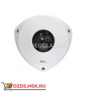 AXIS P9106-V White (01620-001): Купольная IP-камера