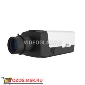 Uniview IPC542E-DLC-C: IP-камера стандартного дизайна