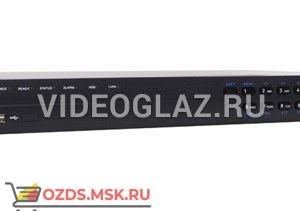 Сигма-ИС РМВС 16х25Н: IP Видеорегистратор (NVR)