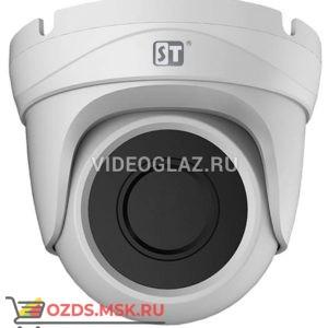 Space Technology ST-745 IP PRO D (объектив 2,8mm): Купольная IP-камера