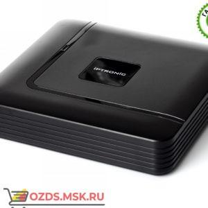 IPTRONIC AHDR0820QNX: Видеорегистратор гибридный