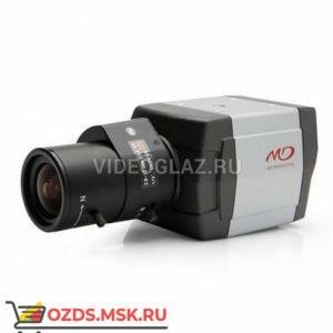 MicroDigital MDC-AH4242CTD: Видеокамера AHDTVICVICVBS