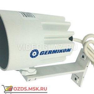 Germikom GR-64 PRO 6 Вт (исп. Крым): ИК подсветка