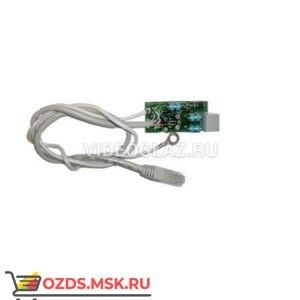 Beward NAG-1P Грозозащита цепей управления и IP-сетей