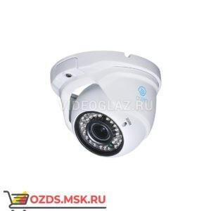 O'ZERO NC-VD20P (2.8-12 мм): Купольная IP-камера