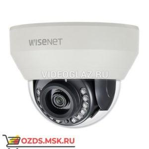 Wisenet HCD-7030R: Видеокамера AHDTVICVICVBS