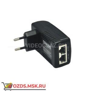 OSNOVO Midspan-1151G: Инжектор POE
