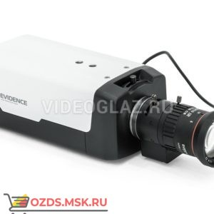 Evidence Apix — Box S2 SFP Expert: IP-камера стандартного дизайна