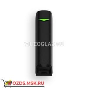 Ajax MotionProtect Curtain (black) Охранная GSM система Ajax