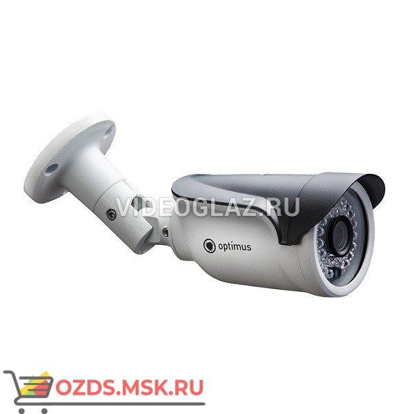 Optimus AHD-H012.1(6-22)_V.2: Видеокамера AHDTVICVICVBS