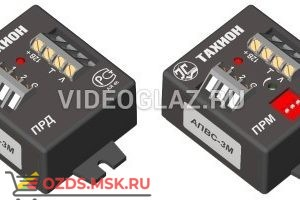 Тахион АПВС-3М: Передатчик видеосигнала по витой паре
