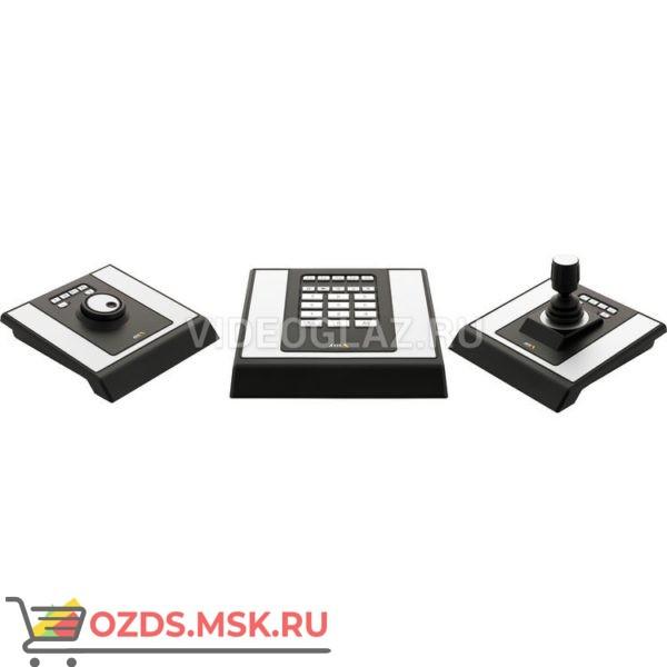 AXIS T8310 (5020-001): Пульт управления