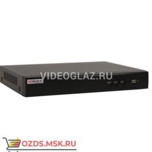 HiWatch DS-H3162QA: Видеорегистратор гибридный