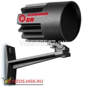 Germikom GR-64 (6 Вт): ИК подсветка