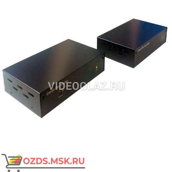 OSNOVO M4E-DM4E Передатчик видеосигнала по коаксиальному кабелю