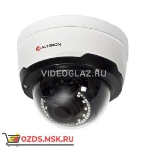 Alteron KIV79: Купольная IP-камера