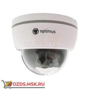 Optimus AHD-M031.0(2.8)E: Видеокамера AHDTVICVICVBS