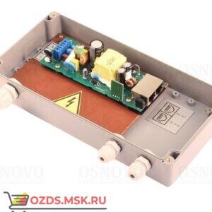 OSNOVO Midspan-130WG: Инжектор POE