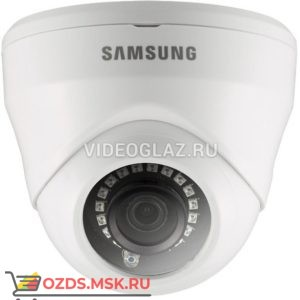 Wisenet HCD-E6020R: Видеокамера AHDTVICVICVBS
