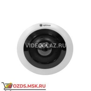 Optimus IP-P115.0(1.1)EM IP-камера FishEye