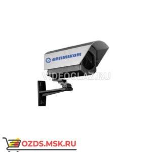 Germikom F-AHD-2.0: Видеокамера AHDTVICVICVBS