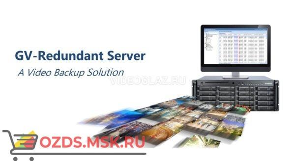 Geovision GV-Redundant Server 128CH