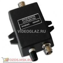 Себокс ГЗ-РК-16Р Грозозащита цепей SDI