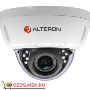Alteron KIM42: Купольная IP-камера
