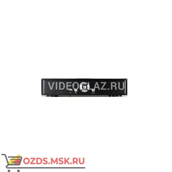 MicroDigital MDR-H4140: Видеорегистратор гибридный