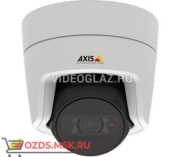 AXIS M3105-L RU (0867-014): Купольная IP-камера