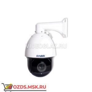 Amatek AC-H201PTZ22H: Видеокамера AHDTVICVICVBS