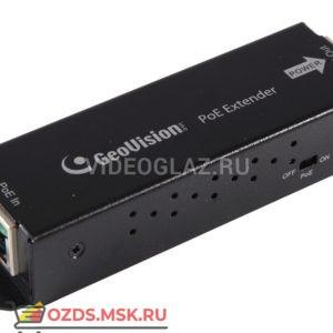 Geovision GV-POEX0100 Удлинитель Ethernet сигнала