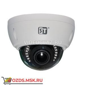 Space Technology ST-175 IP HOME POE H.265(2,8-12mm)(версия 3): Купольная IP-камера