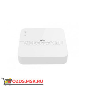 Uniview NVR301-04LB-P4: IP Видеорегистратор (NVR)