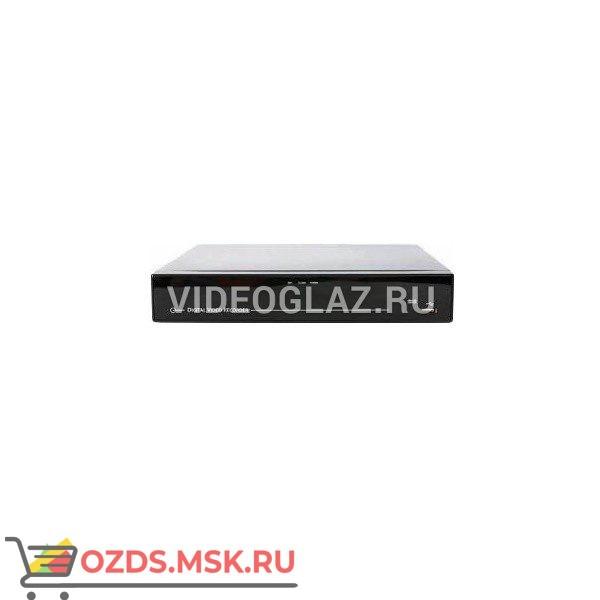 MicroDigital MDR-16040: Видеорегистратор гибридный