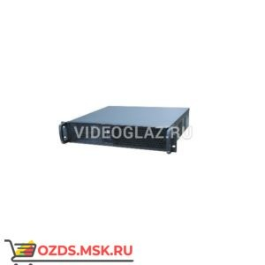 MicroDigital MDR-iVC25-5: IP Видеорегистратор (NVR)