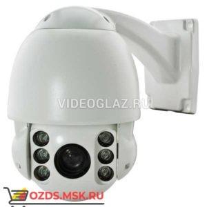 Divitec DT-AC1010PVM-I6: Видеокамера AHDTVICVICVBS