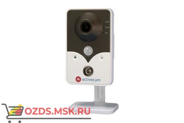 ActiveCam AC-D7111IR1 (3.6 мм): Миниатюрная IP-камера