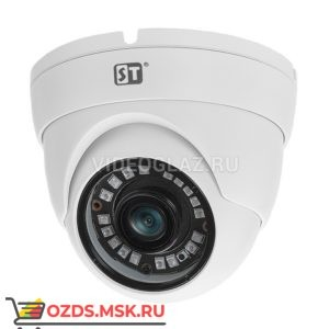 Space Technology ST-2203 (объектив 3,6mm): Видеокамера AHDTVICVICVBS