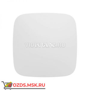 Ajax LeaksProtect (white) Охранная GSM система Ajax