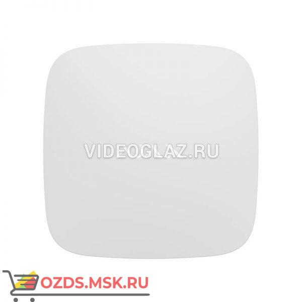 Ajax LeaksProtect (white) Охранная GSM система Ajax