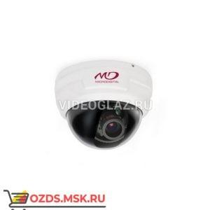 MicroDigital MDC-AH7290VK: Видеокамера AHDTVICVICVBS