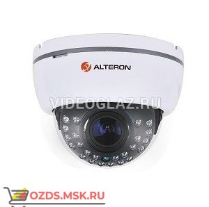 Alteron KAD03 Eco: Видеокамера AHDTVICVICVBS