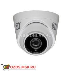 Space Technology ST-S2542 Light POE (3,6mm): Купольная IP-камера