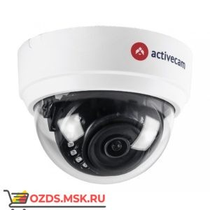 ActiveCam AC-H2D1(3.6 мм): Видеокамера AHDTVICVICVBS