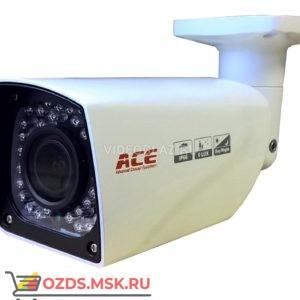 EverFocus ACE-AAV20HD: Видеокамера AHDTVICVICVBS