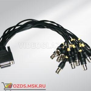 VideoNet VN-BNC-cable LP Компонент системы VideoNet